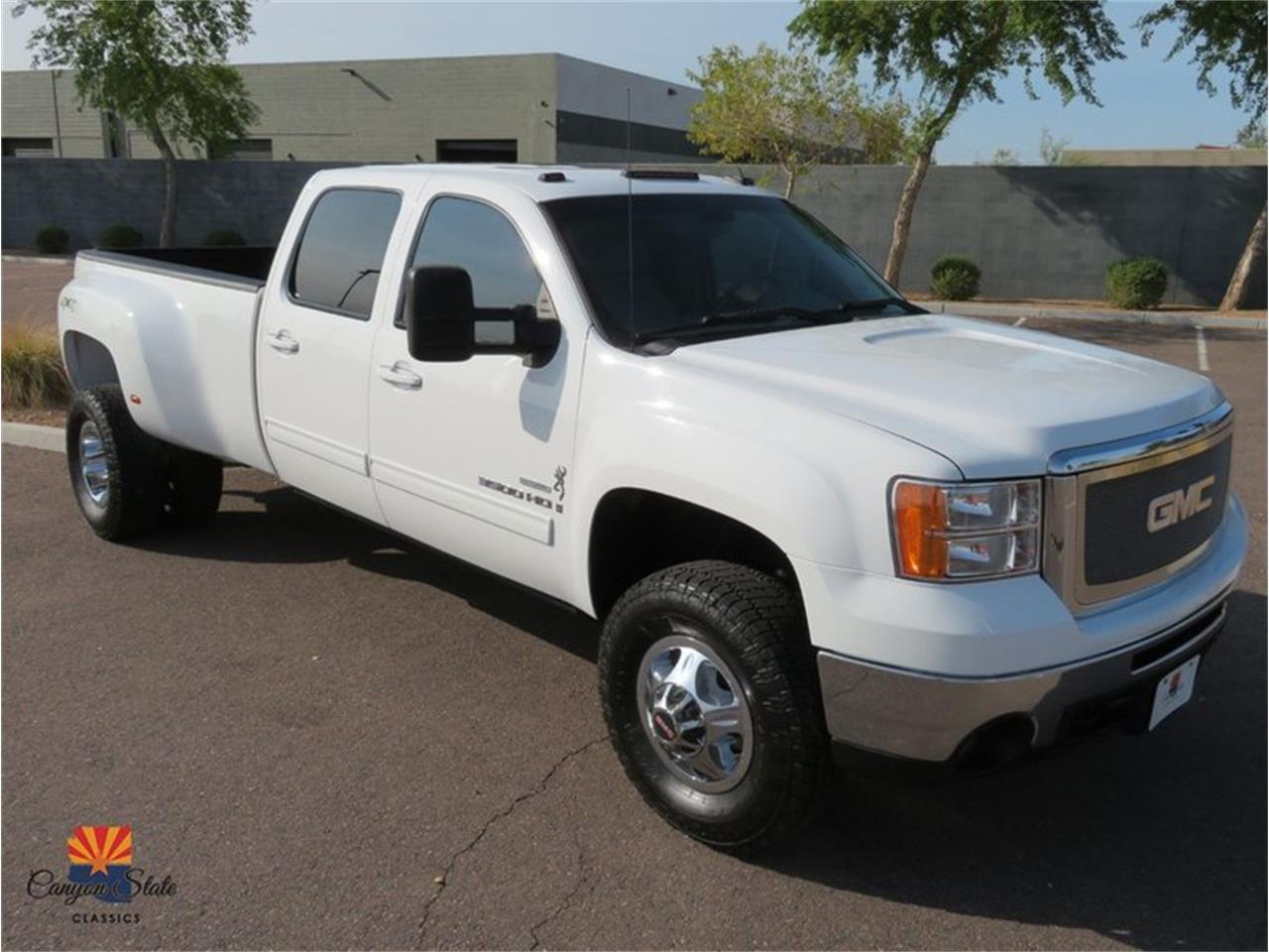 2008 GMC Sierra (CC-1386203) for sale in Tempe, Arizona