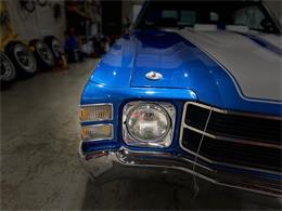 1971 Chevrolet Chevelle (CC-1386205) for sale in Addison, Illinois