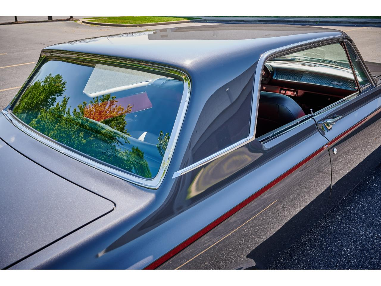 1963 Dodge Polara (CC-1380621) for sale in O'Fallon, Illinois
