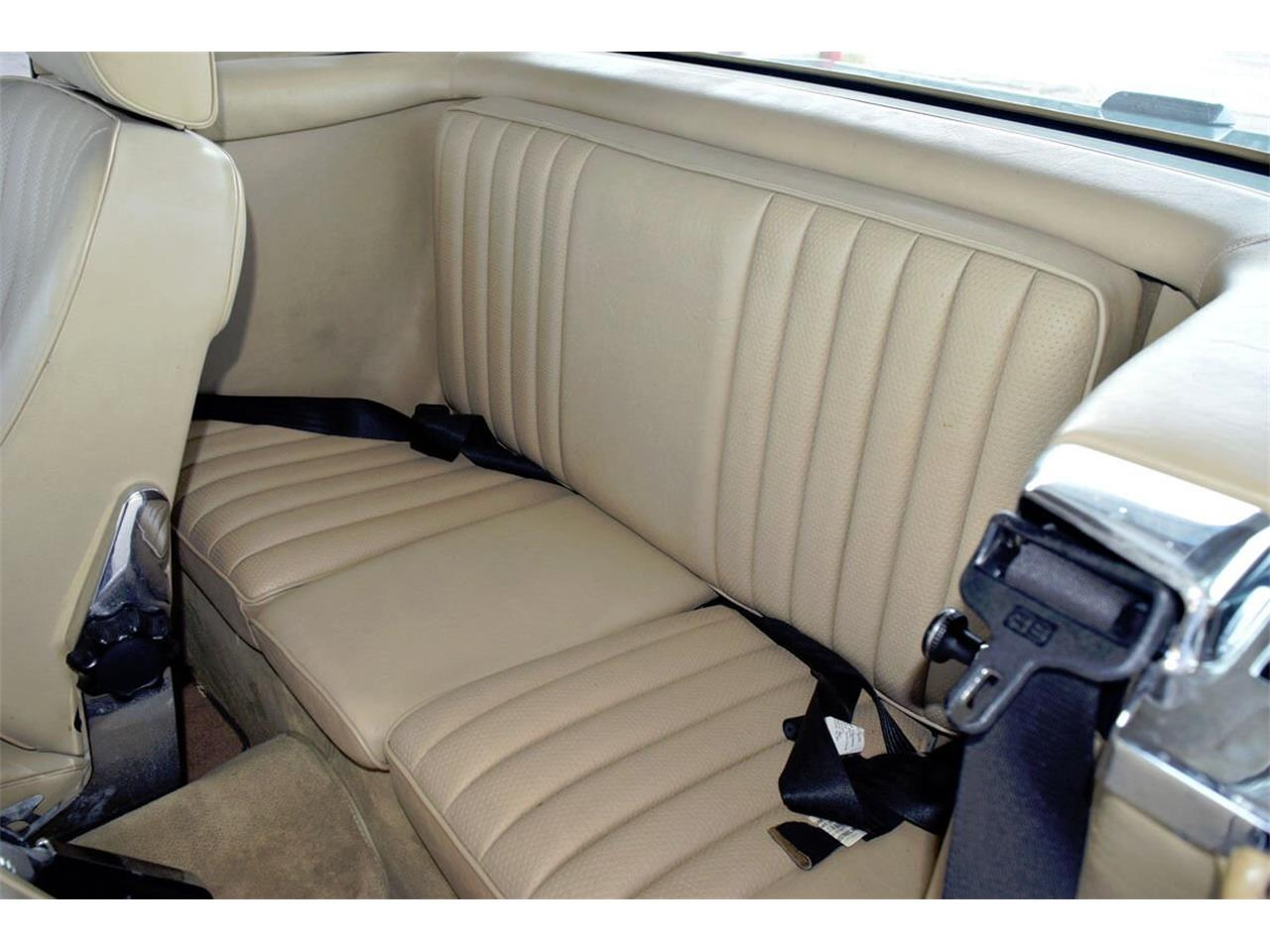 1989 Mercedes-Benz 560 (CC-1386211) for sale in Fort Worth, Texas