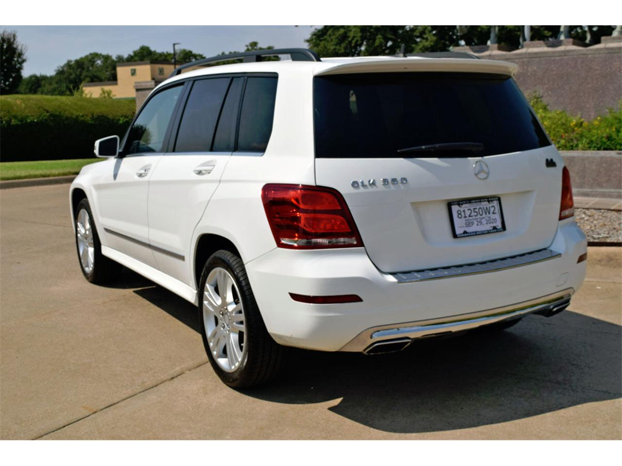2015 Mercedes-Benz GLK350 (CC-1386212) for sale in Fort Worth, Texas