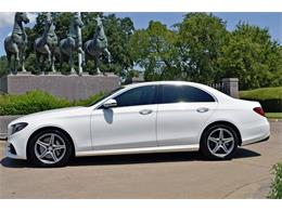 2017 Mercedes-Benz E-Class (CC-1386214) for sale in Fort Worth, Texas