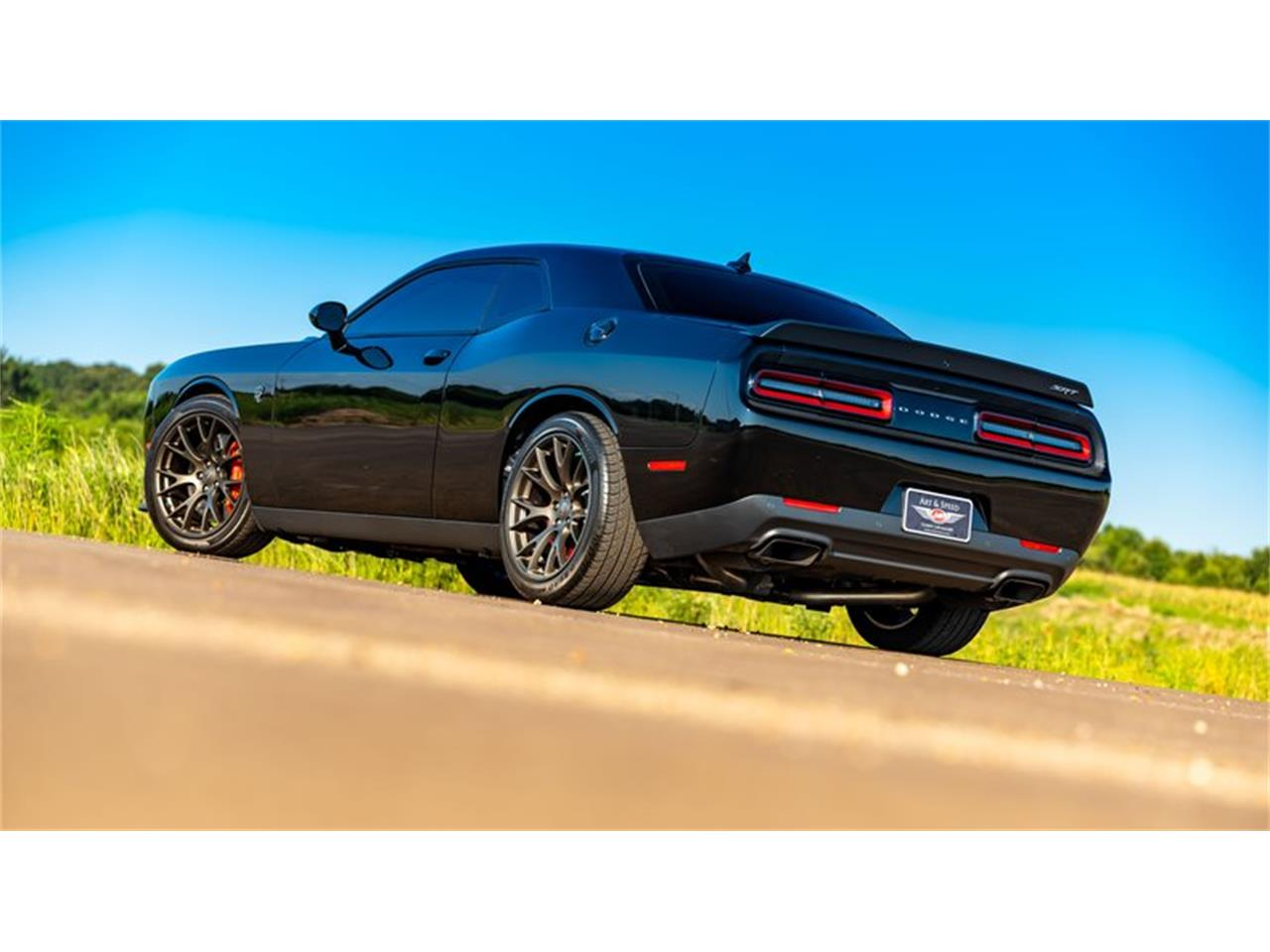 2016 Dodge Challenger (CC-1386215) for sale in Collierville, Tennessee