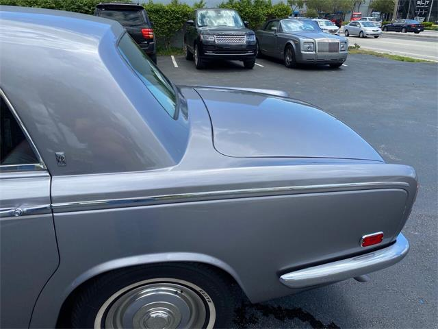 1973 Rolls-Royce Silver Wraith (CC-1386216) for sale in Fort Lauderdale, Florida
