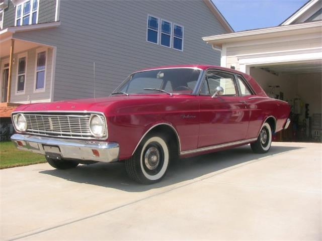 1966 Ford Falcon Futura (CC-1386218) for sale in Cornelius, North Carolina