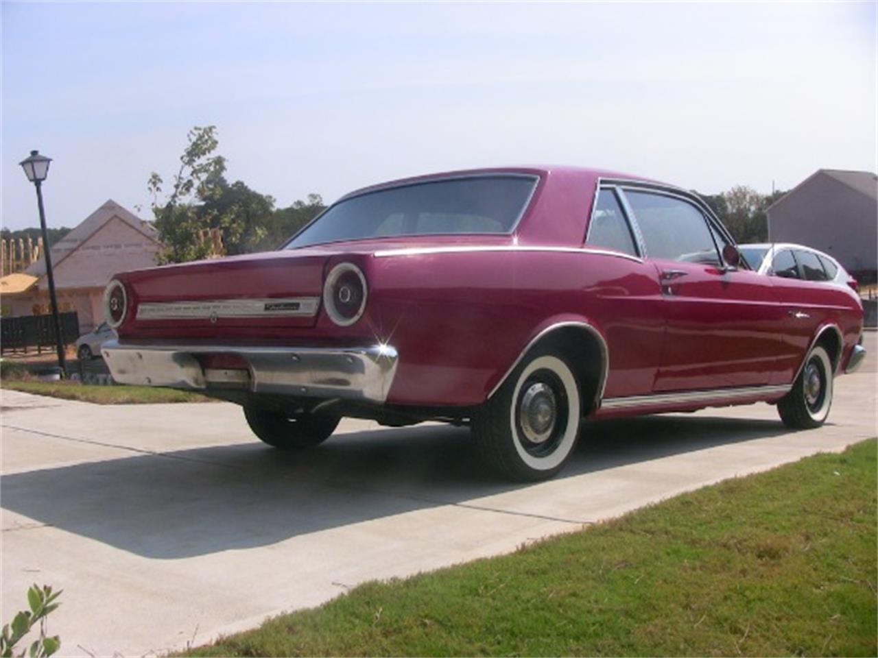 1966 Ford Falcon Futura (CC-1386218) for sale in Cornelius, North Carolina