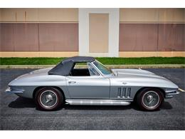 1966 Chevrolet Corvette (CC-1380622) for sale in O'Fallon, Illinois