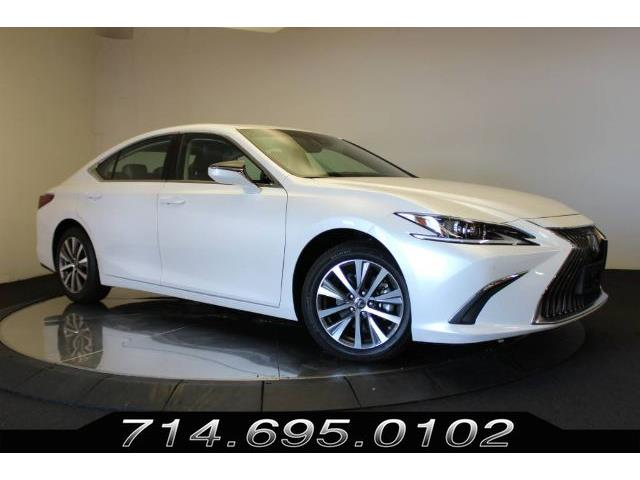 2019 Lexus ES (CC-1386227) for sale in Anaheim, California