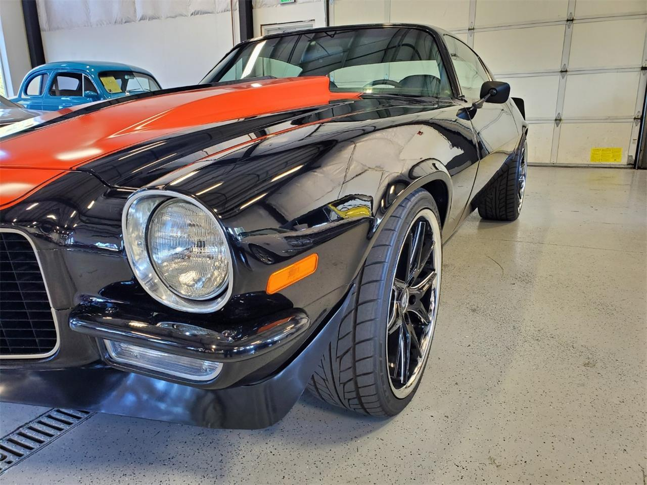 1971 Chevrolet Camaro (CC-1386234) for sale in Bend, Oregon