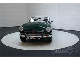 1974 MG MGB (CC-1386246) for sale in Waalwijk, Noord Brabant