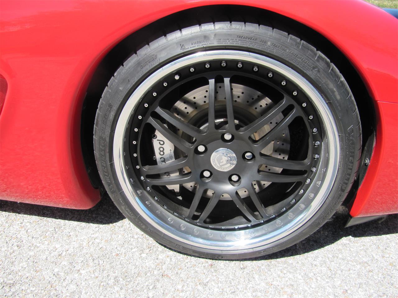 2002 Chevrolet Corvette Z06 (CC-1386253) for sale in Omaha, Nebraska