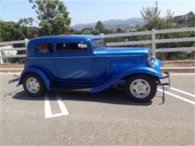 1932 Ford Victoria (CC-1386256) for sale in Arroyo Grande, California