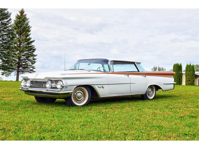 1959 Oldsmobile Super 88 (CC-1386258) for sale in Watertown, Minnesota