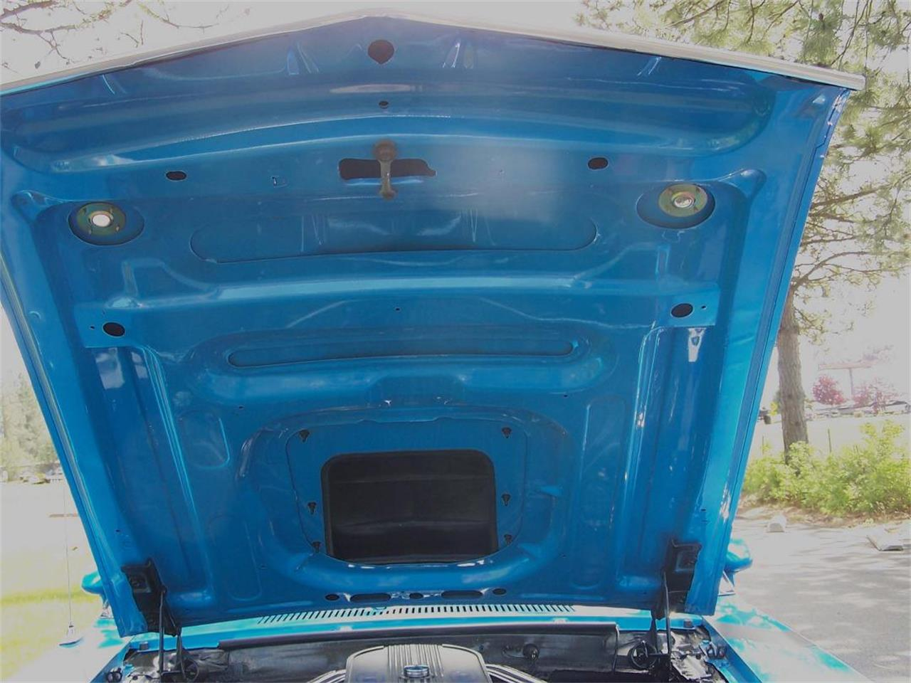 1970 Ford Mustang (CC-1386260) for sale in Hayden, Idaho