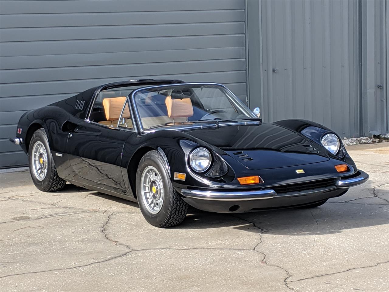 1974 Ferrari Dino (CC-1386267) for sale in OSPREY, Florida