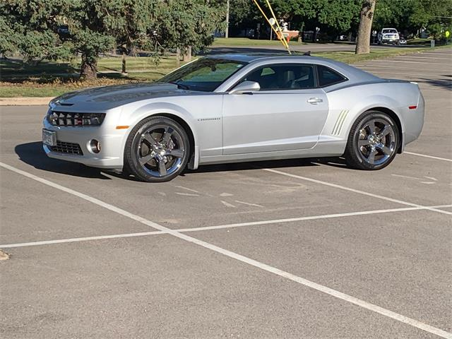 2011 Chevrolet Camaro SS (CC-1386270) for sale in Rochester, Minnesota