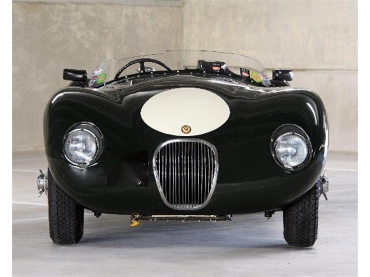 1953 Jaguar C-Type (CC-1386275) for sale in London, L