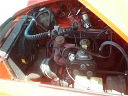 1980 MG MGB (CC-1386276) for sale in rye, New Hampshire
