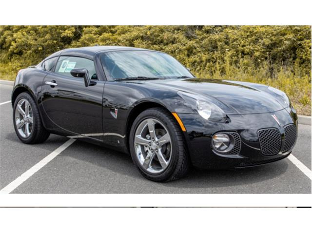 2009 Pontiac Solstice (CC-1386279) for sale in Altamonte Springs, Florida