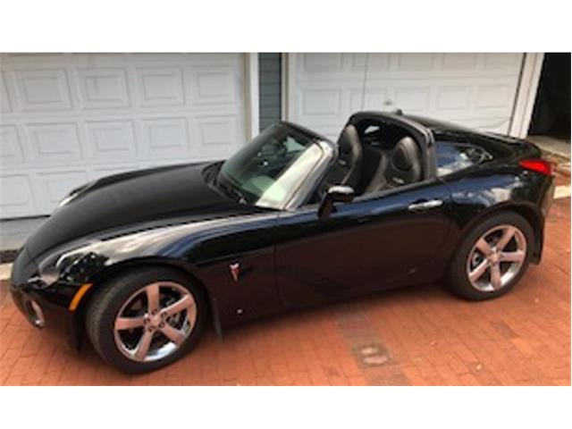 2009 Pontiac Solstice (CC-1386279) for sale in Altamonte Springs, Florida