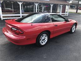 1995 Chevrolet Camaro (CC-1386282) for sale in Clarksville, Georgia