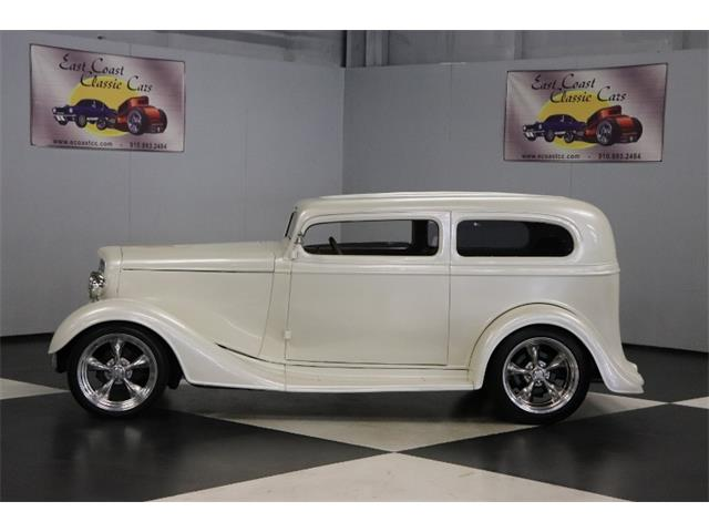 1935 Chevrolet Sedan (CC-1386290) for sale in Lillington, North Carolina