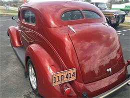 1937 Ford Sedan (CC-1386291) for sale in Clarksville, Georgia