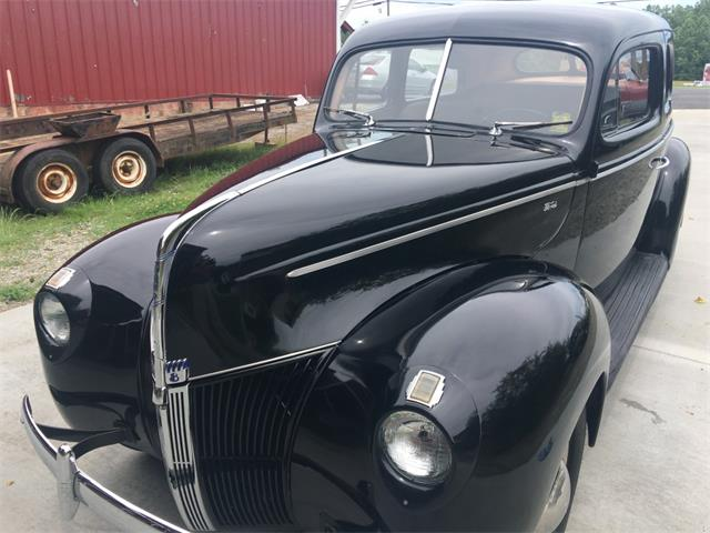 1940 Ford Standard (CC-1386292) for sale in Clarksville, Georgia