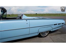 1962 Ford Thunderbird (CC-1380630) for sale in O'Fallon, Illinois