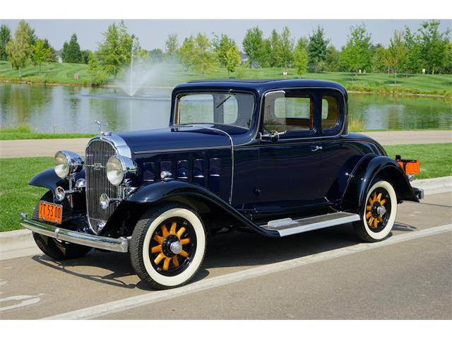 1932 Buick Model 56 (CC-1386302) for sale in Boise, Idaho