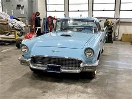 1957 Ford Thunderbird (CC-1386304) for sale in Pasadena, California