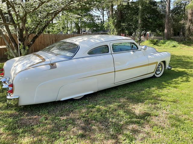 1951 Mercury Antique (CC-1386306) for sale in CHESAPEAKE, Virginia