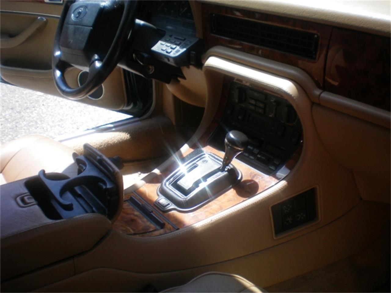 1994 Jaguar XJ6 (CC-1386311) for sale in rye, New Hampshire