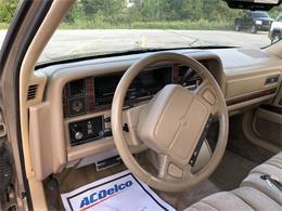 1993 Chrysler Imperial (CC-1386314) for sale in Howell, Michigan