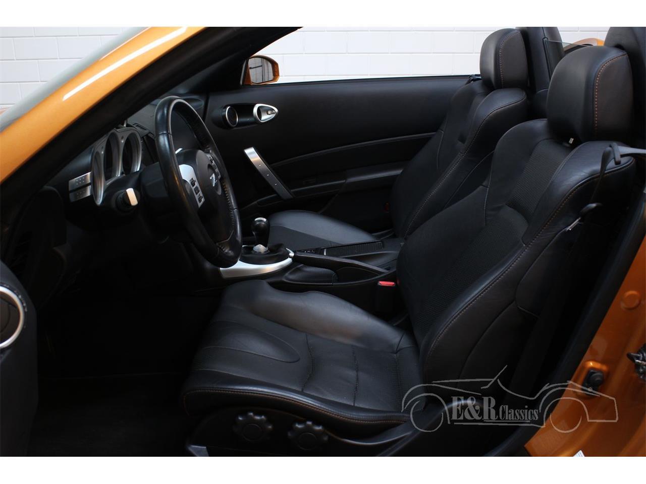 2006 Nissan 350Z (CC-1386320) for sale in Waalwijk, Noord-Brabant
