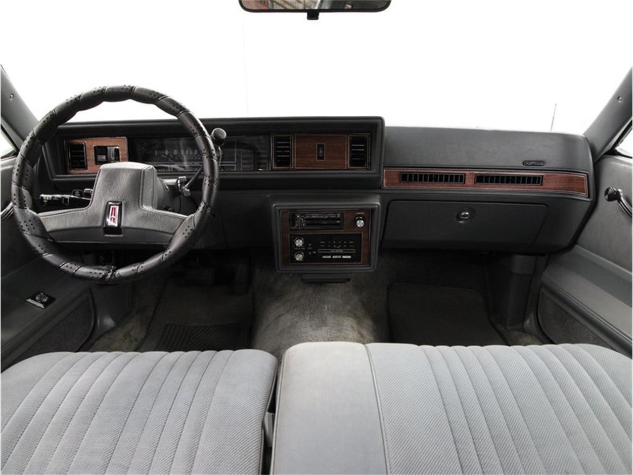 1986 Oldsmobile Cutlass (CC-1386321) for sale in Christiansburg, Virginia