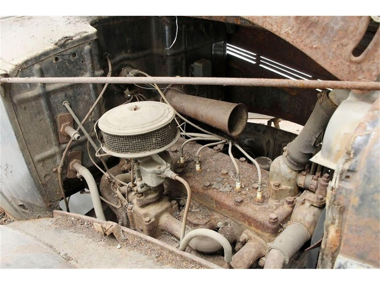 1938 Dodge Panel Truck (CC-1386325) for sale in Morgantown, Pennsylvania