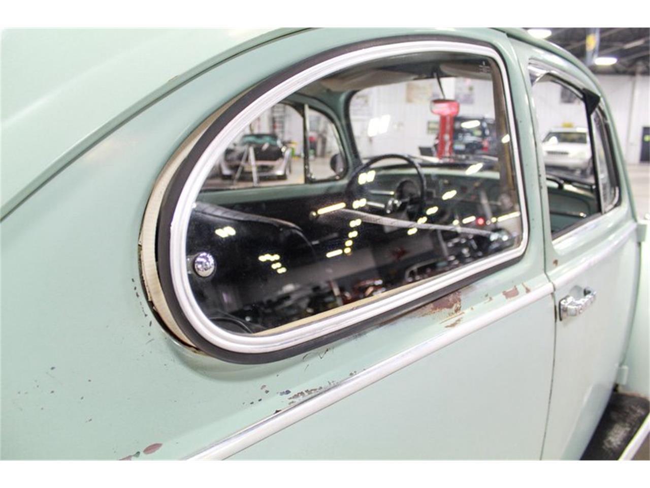 1966 Volkswagen Beetle (CC-1386326) for sale in Kentwood, Michigan