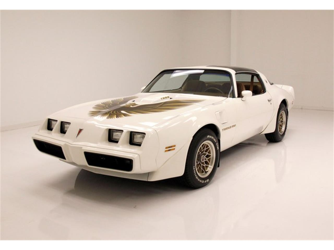 1979 Pontiac Firebird Trans Am (CC-1386327) for sale in Morgantown, Pennsylvania
