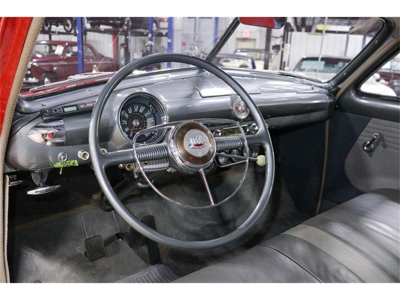 1950 Ford Custom (CC-1386328) for sale in Kentwood, Michigan