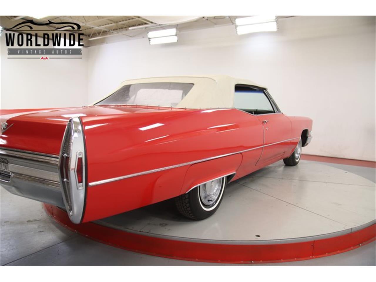 1968 Cadillac Coupe (CC-1386336) for sale in Denver , Colorado