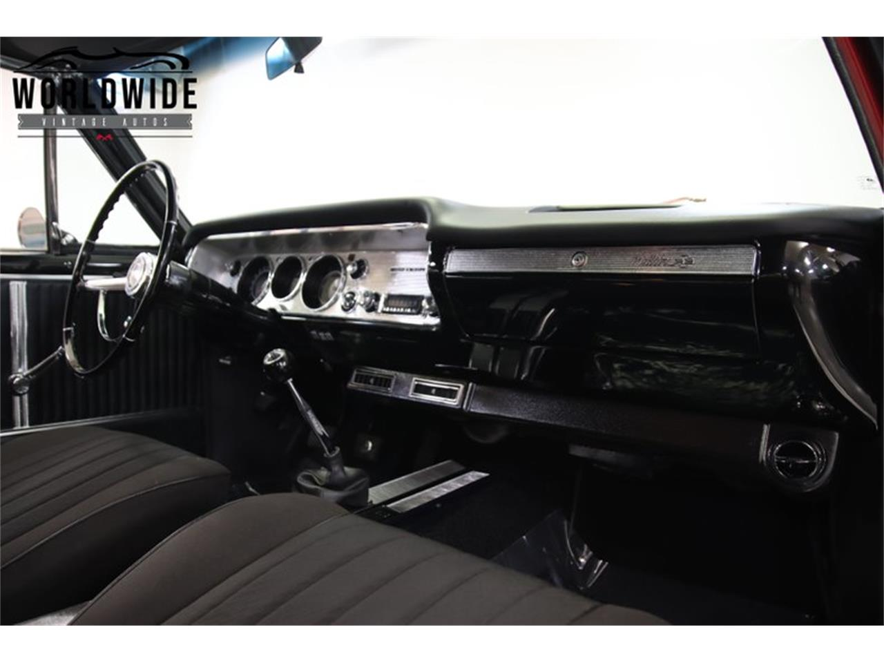1964 Chevrolet Chevelle (CC-1386340) for sale in Denver , Colorado