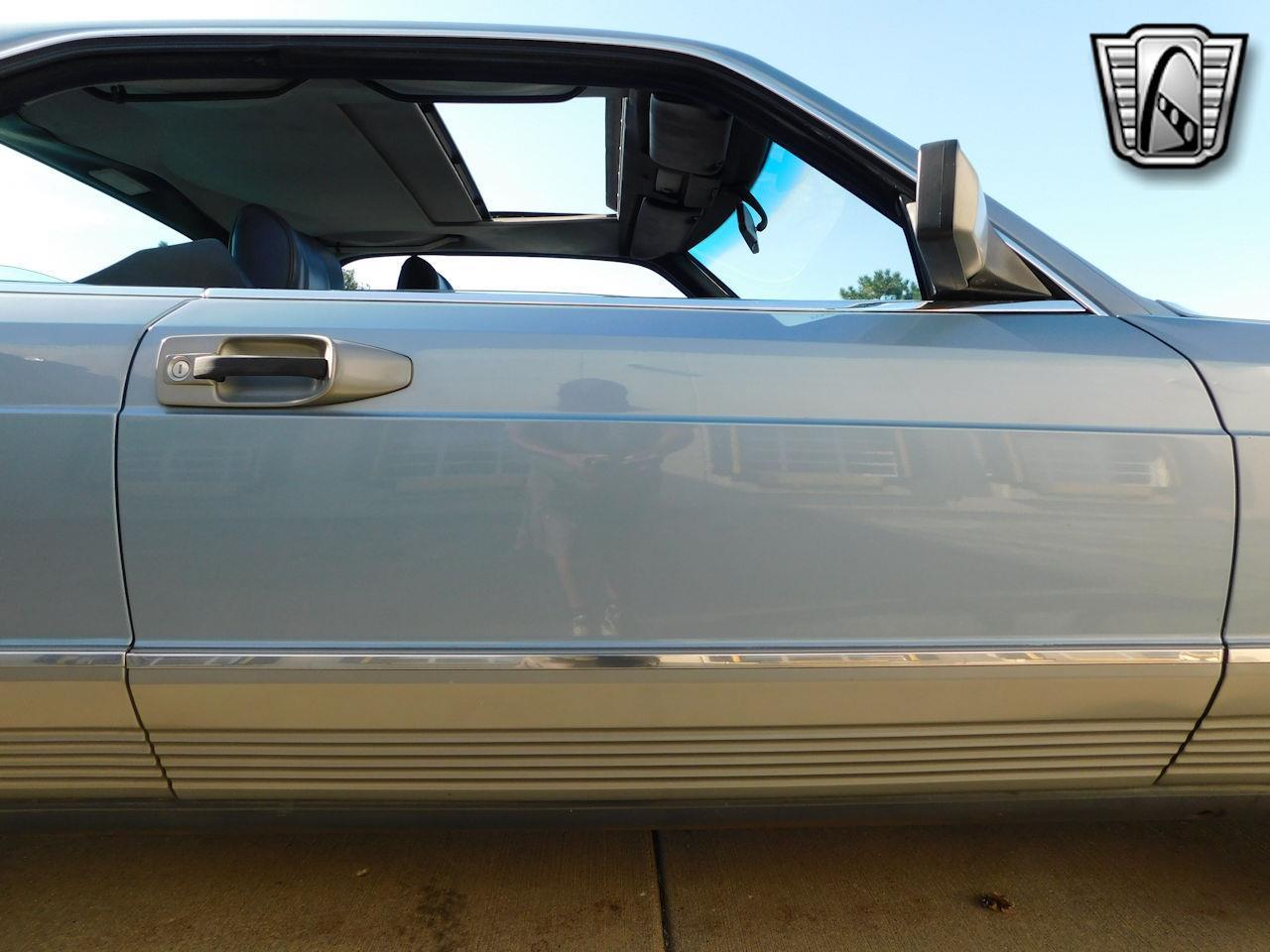1985 Mercedes-Benz 500SEC (CC-1386341) for sale in O'Fallon, Illinois