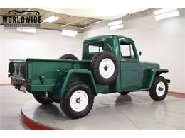 1948 Willys Jeep (CC-1386342) for sale in Denver , Colorado