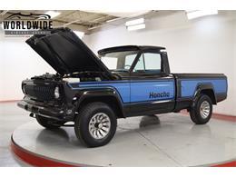 1976 Jeep CJ (CC-1386347) for sale in Denver , Colorado