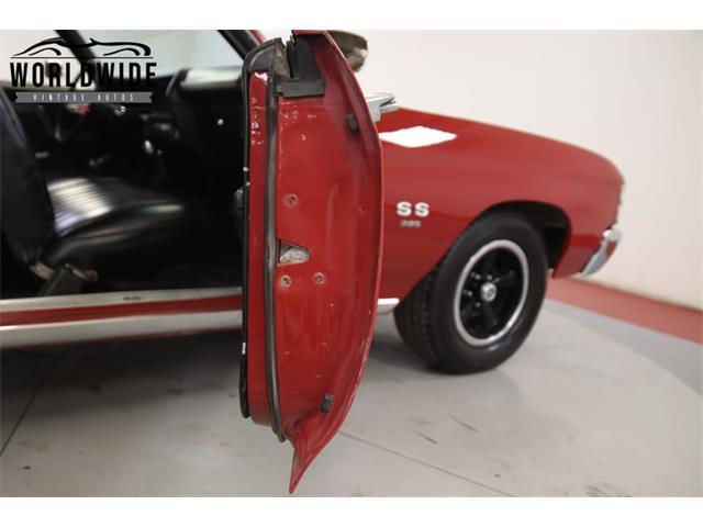 1971 Chevrolet Chevelle (CC-1386350) for sale in Denver , Colorado