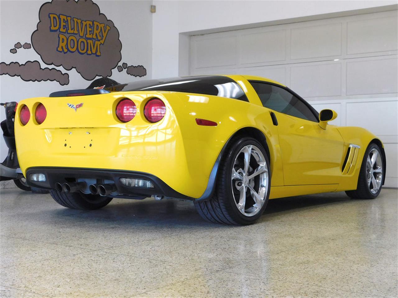 2012 Chevrolet Corvette (CC-1386353) for sale in Hamburg, New York