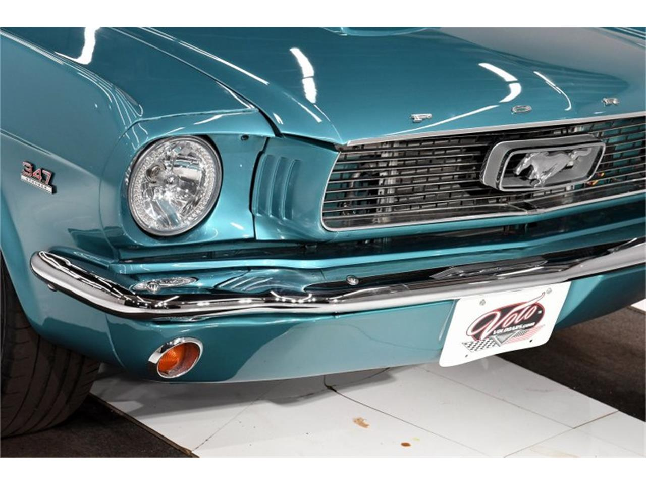 1966 Ford Mustang (CC-1386355) for sale in Volo, Illinois
