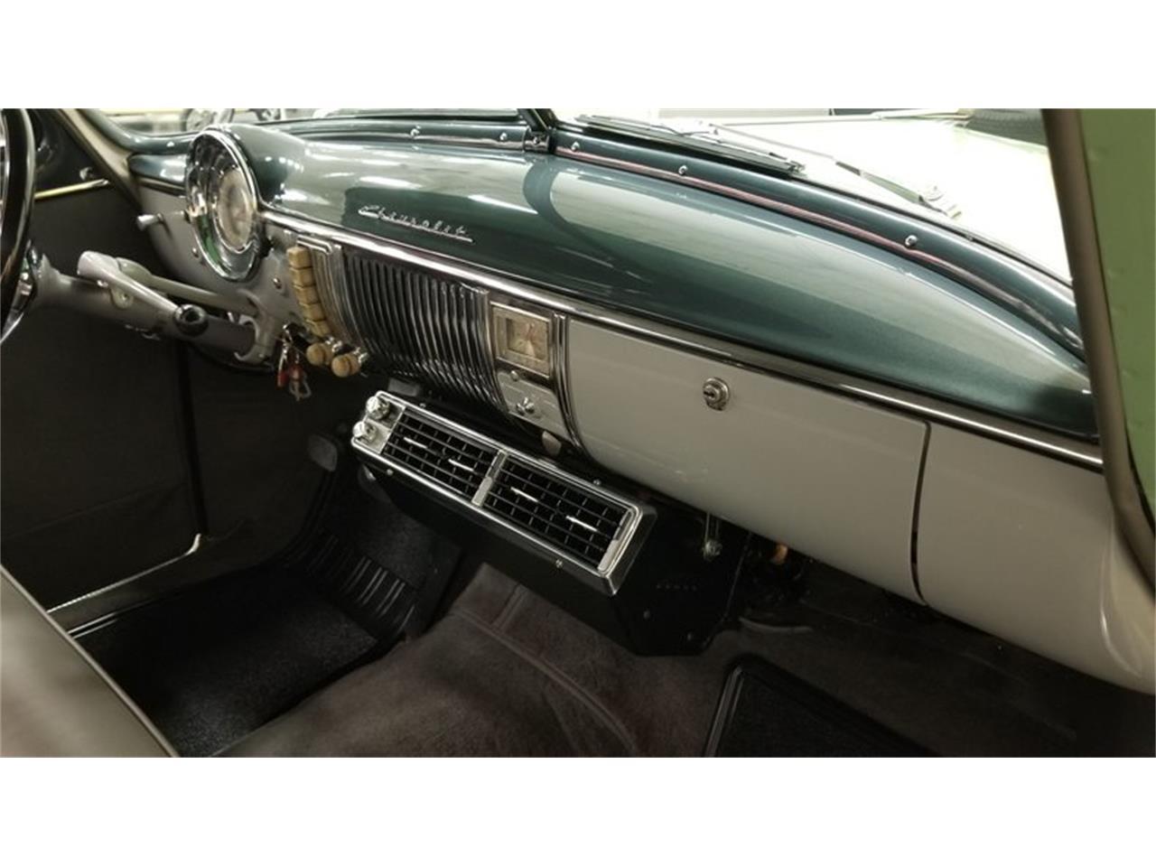 1950 Chevrolet Fleetline (CC-1386359) for sale in Mankato, Minnesota