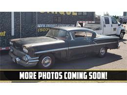 1958 Chevrolet Impala (CC-1386360) for sale in Mankato, Minnesota
